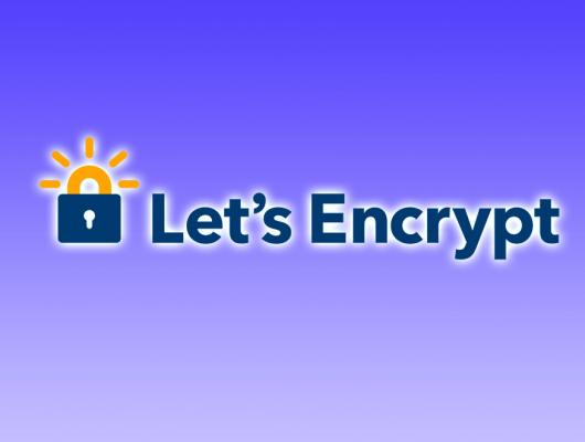 Install Let's Encrypt Free SSL