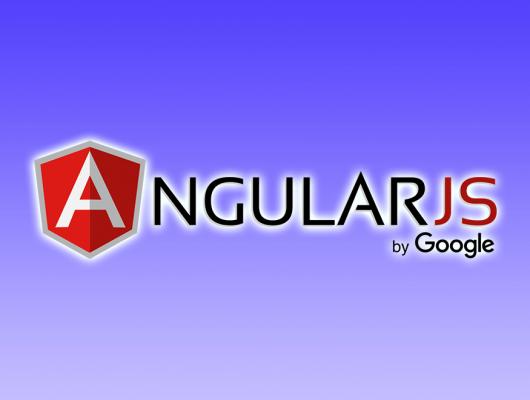 install angularjs almalinux