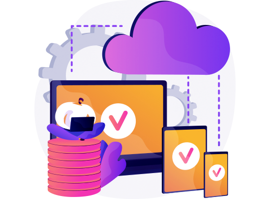 scalable VPS hosting